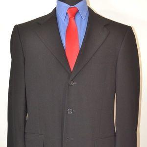 Tallia Uomo 40R Sport Coat Blazer Suit Jacket
